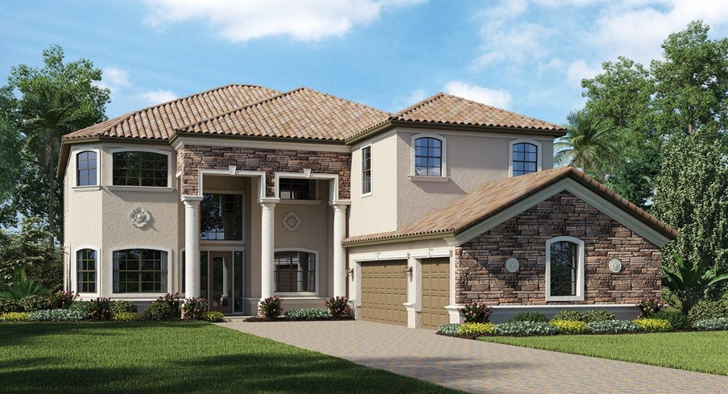Lakewood Ranch New Homes at Bridgewater, Central Park, Esplanade, and Rosedale 34202 Kim Christ 813 401-4467