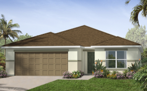 Southgate KB Homes Gibsonton Master Planned Community