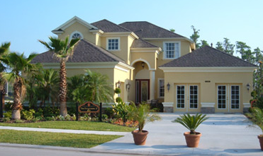 Southern Crafted Homes Tampa Florida