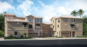 ChampionsGate Florida The Dunham 2,988 sq. ft. 5 Bedrooms 5 Bathrooms 2 Car Garage 3 Stories