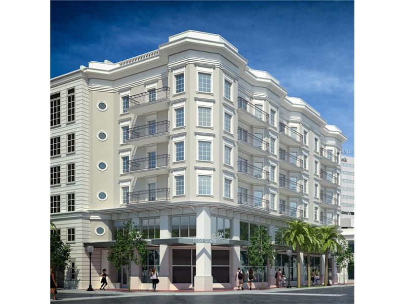 1500 STATE ST SARASOTA FLORIDA - NEW CONSTRUCTION