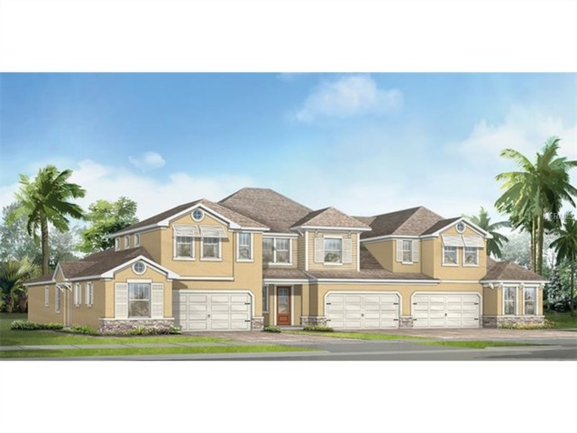 ENCLAVE AT FOREST LAKES TOWNHOMES PITCH LN SARASOTA FLORIDA
