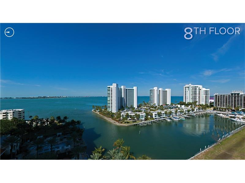 THE GRANDE AT THE RITZ-CARLTON RESIDENCES 1121 RITZ CARLTON DR, SARASOTA, FL 34236