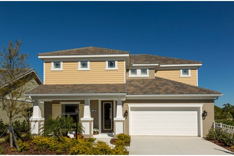 Magnolia Point Sarasota Florida - New Construction From $285,990 - $363,990