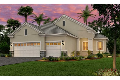 Provence Subdivision Sarasota Florida – New Construction From $500,000