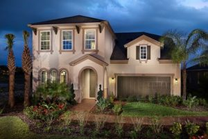 Whitaker Park Sarasota Florida – New Construction From $276,990 – $359,846