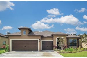 Highlands Reserve Valrico Florida New Homes Community