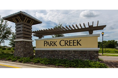 Park Creek Riverview Florida New Homes Community