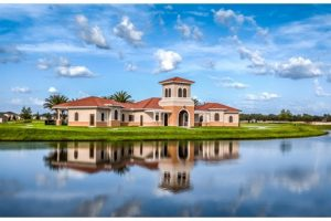 Sereno Subdivision Wimauma Florida New Homes Community