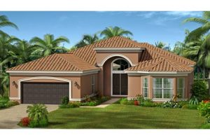 Valencia Lakes Wimauma Florida New Homes Community